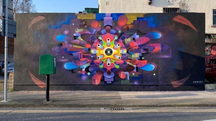 35 grafites relacionados ao coronavírus 34