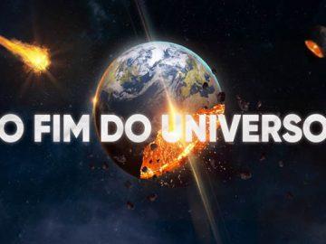 O Fim do Universo 3