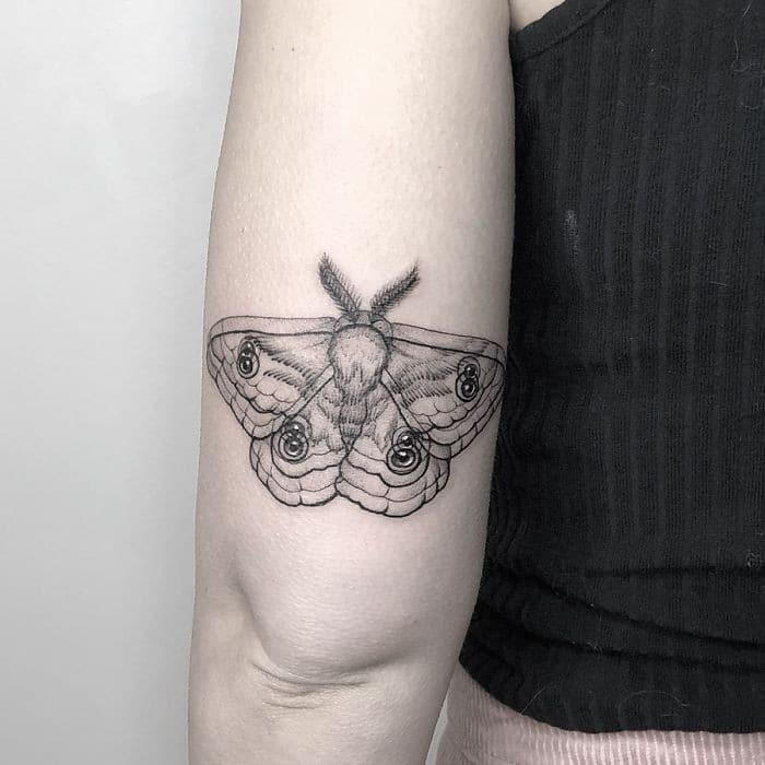 As tatuagens de ilusão de ótica da mexicana Yatzil Elizalde (23 fotos) 3