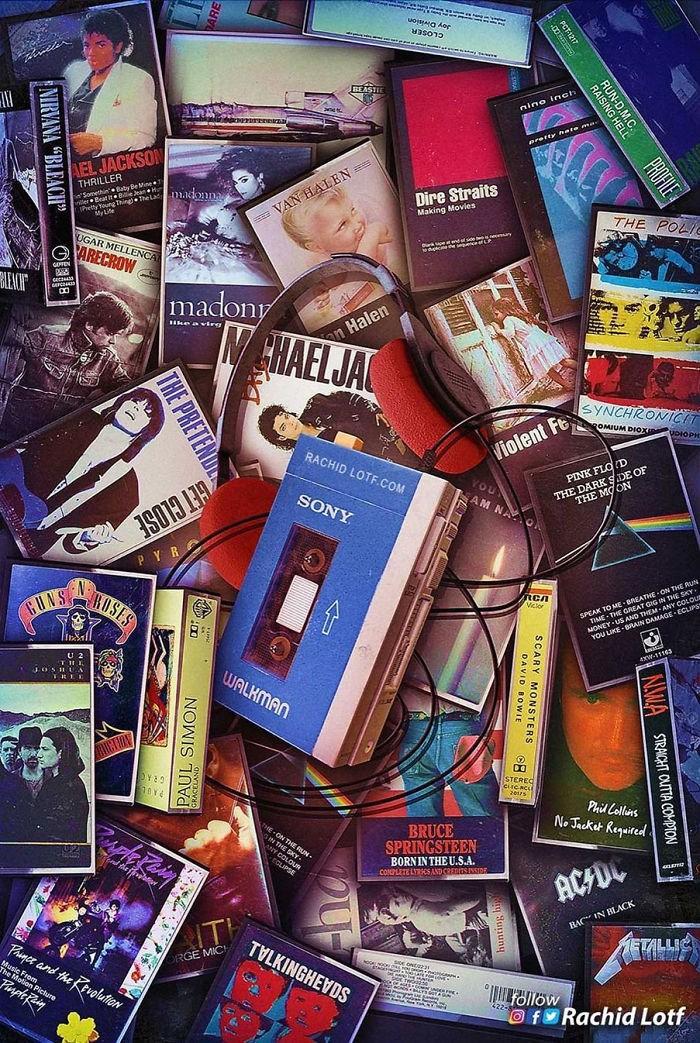 56 fotos nostálgicas que somente as pessoas que viveram os anos 90 podem realmente apreciar 7