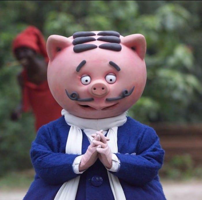 10 personagens que marcaram os programas infantis brasileiros 3