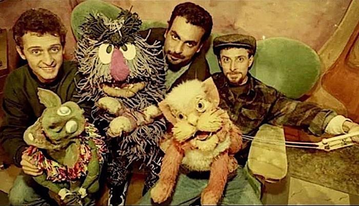 10 personagens que marcaram os programas infantis brasileiros 8