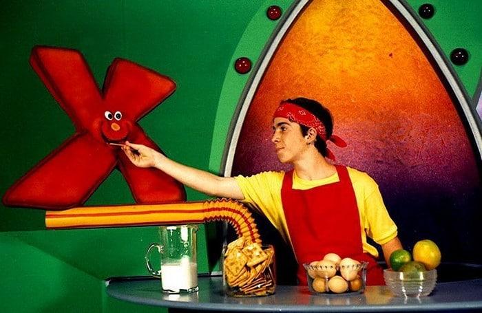 10 personagens que marcaram os programas infantis brasileiros 9