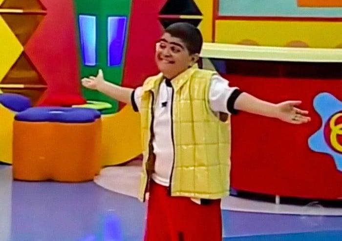 10 personagens que marcaram os programas infantis brasileiros 13