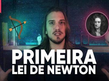 A Primeira Lei de Newton (Lei da Inércia) 5