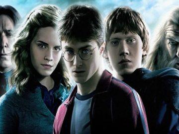 24 fatos que J.K. Rowling revelou após o fim dos livros de Harry Potter 1