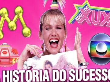 A história da Xuxa: Como ela se tornou o maior sucesso do Brasil? 3