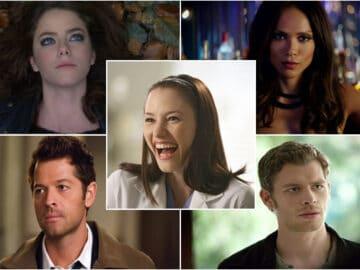 Os personagens que roubaram a cena em suas séries 6