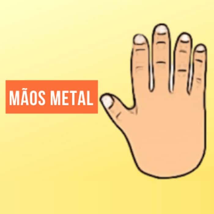 Teste psicológico forma da sua mão revela sua verdadeira natureza 4