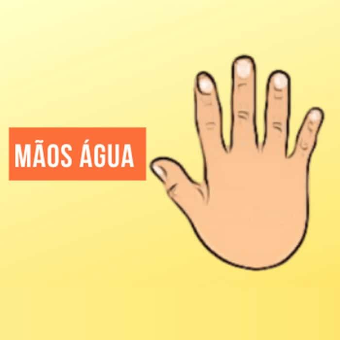 Teste psicológico forma da sua mão revela sua verdadeira natureza 5