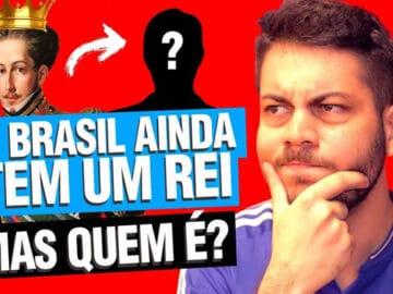 1993: O ano em que o Brasil quase voltou a ter um rei! 2