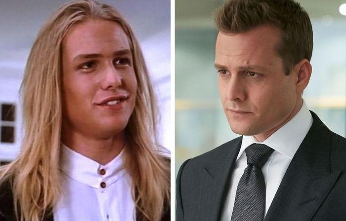 24 antes e depois da aparência de celebridades famosas de Hollywood 15