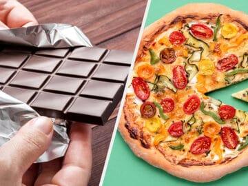Em qual temperatura você prefere comer estas 13 comidas? 26