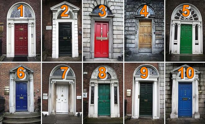 Descubra um medo que você tem. Escolha uma porta! 2
