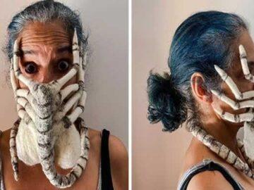 47 máscaras que também fazem ótimas fantasias de Halloween 16