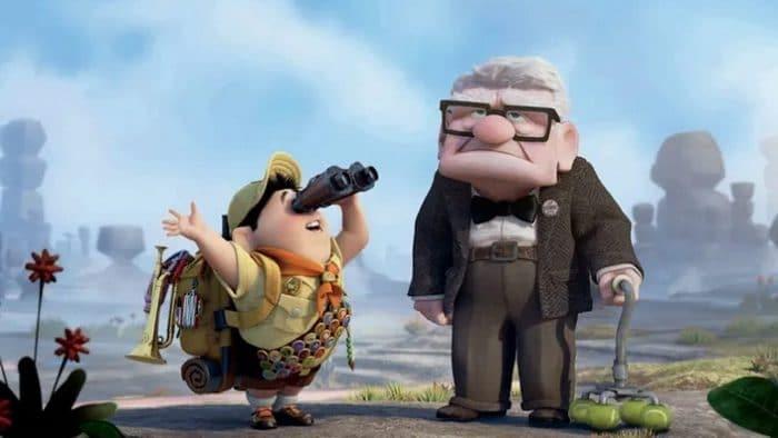 Não importa minha idade eu sempre vou amar filmes de animação 2