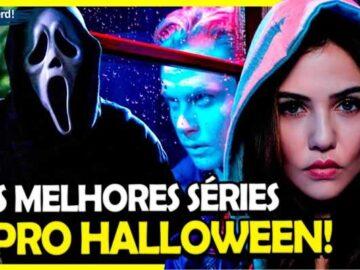 Séries para maratonar no Halloween 5
