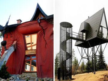 21 construções muito criativas e com pouco lógicas 2