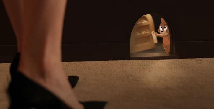 Tom & Jerry acaba de lançar o trailer do filme 4
