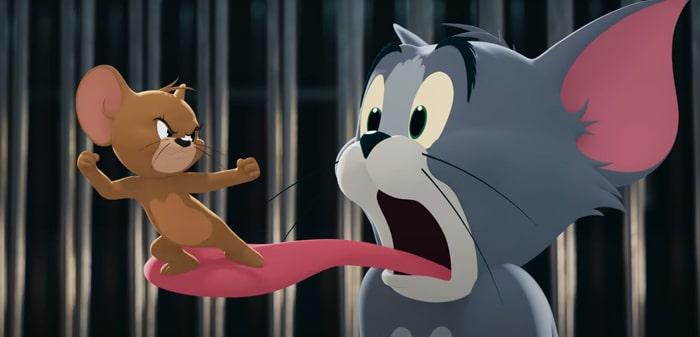 Tom & Jerry acaba de lançar o trailer do filme 10
