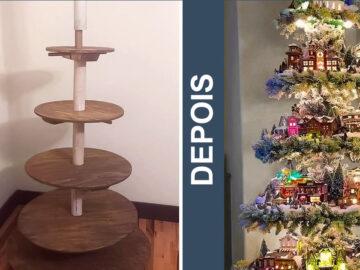 18 decorações inovadoras e exclusivas para as pessoas iluminarem suas casas 27