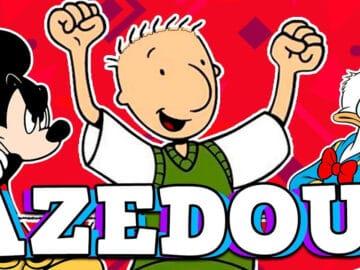 Doug: O desenho que a Disney quer esquecer! 11