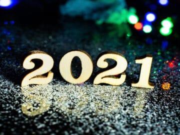 Frases de Ano Novo para compartilhar na virada do ano 3