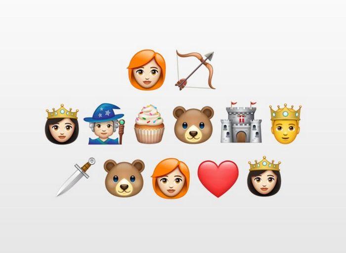 Desafio divertido: Adivinhe o nome do filme com emojis 6
