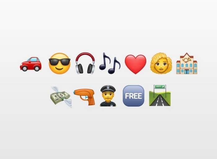 Desafio divertido: Adivinhe o nome do filme com emojis 8