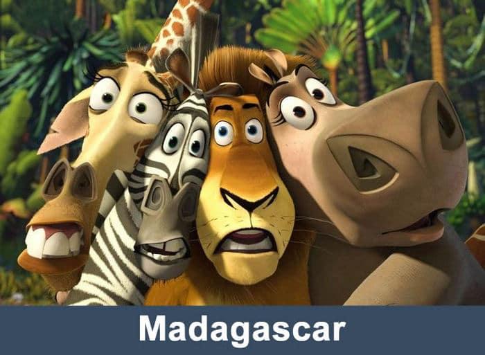 Desafio divertido: Adivinhe o nome do filme com emojis 13