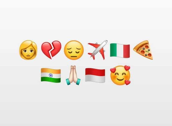 Desafio divertido: Adivinhe o nome do filme com emojis 32