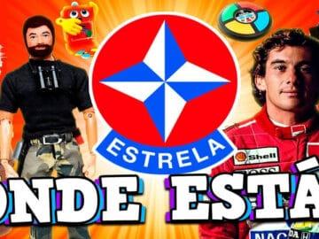 Brinquedos Estrela: Qual foi o destino da maior marca de brinquedos do Brasil? 4