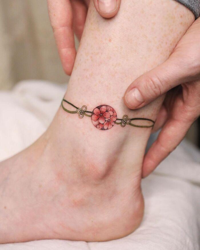 30 ideias de tatuagens por Sion Kwak 10