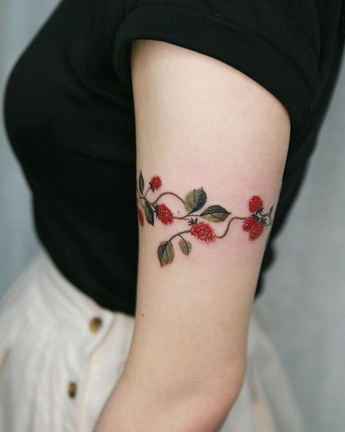 30 ideias de tatuagens por Sion Kwak 11