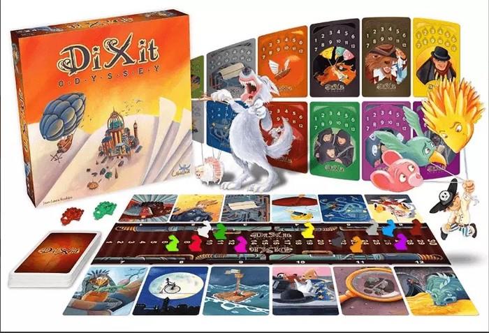 16 jogos de tabuleiro para se divertir por uma boas horas 5