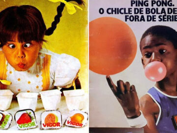 22 propagandas brasileiras antigas de guloseimas 3