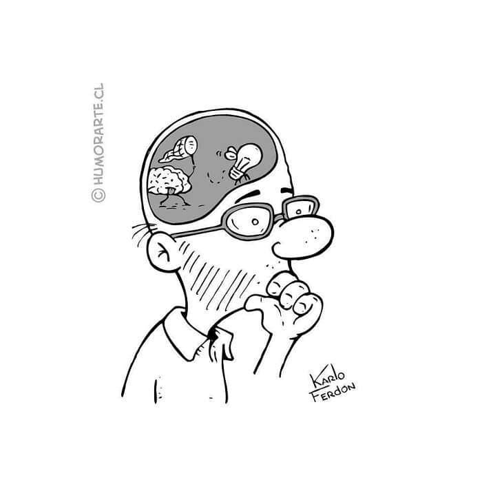 30 quadrinhos curtos e humorísticos de Karlo Ferdon 10