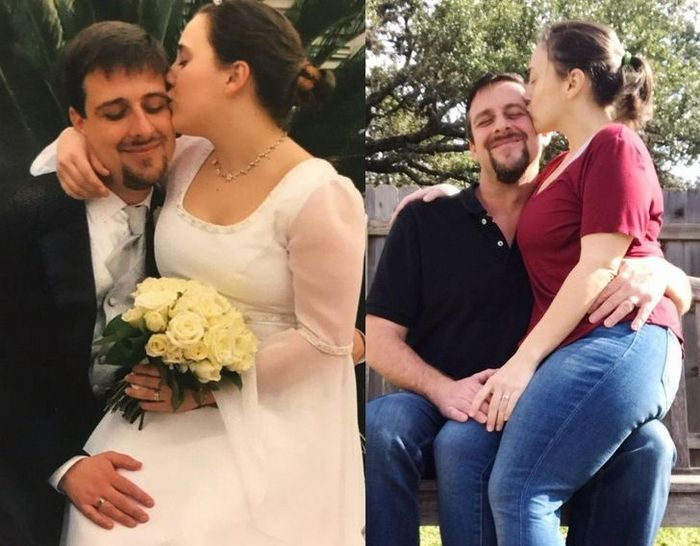 14 casais apaixonados que irão restaurar sua fé no amor 5