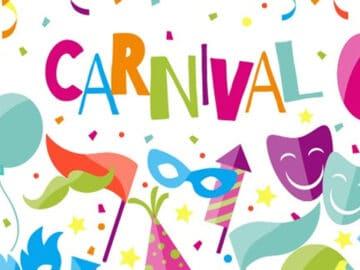 Quantas dessas coisas que você vai se poupar passando o carnaval em casa? 3