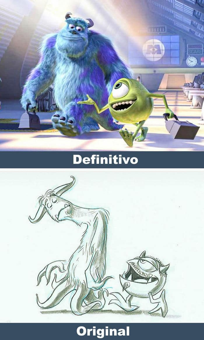 12 fatos interessante sobre os filmes da Pixar 2