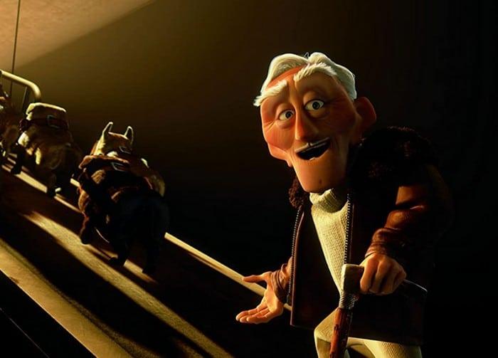 12 fatos interessante sobre os filmes da Pixar 5
