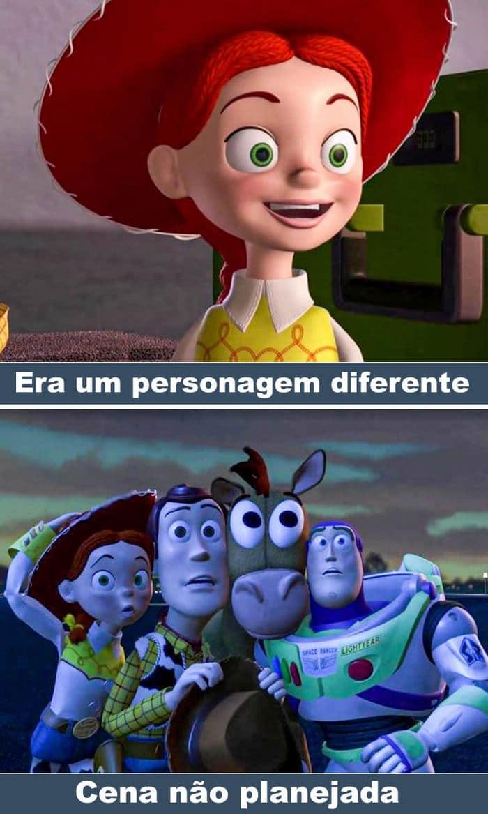 12 fatos interessante sobre os filmes da Pixar 9