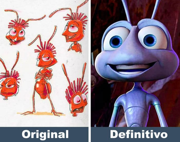 12 fatos interessante sobre os filmes da Pixar 12