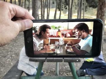 Dou vida a objetos do dia-a-dia com meu celular e sem Photoshop 3
