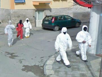 56 fotos engraçadas e interessante do Google Street View 22
