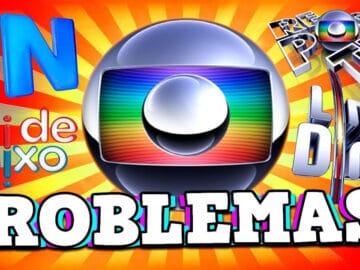 Programas que quase arruinaram a Globo e você não sabia! 4