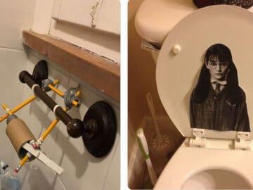 31 coisas estranhas nos banheiros dos rapazes 1