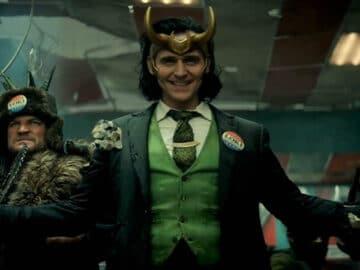 Você concorda com essas teorias sobre a série Loki? 4