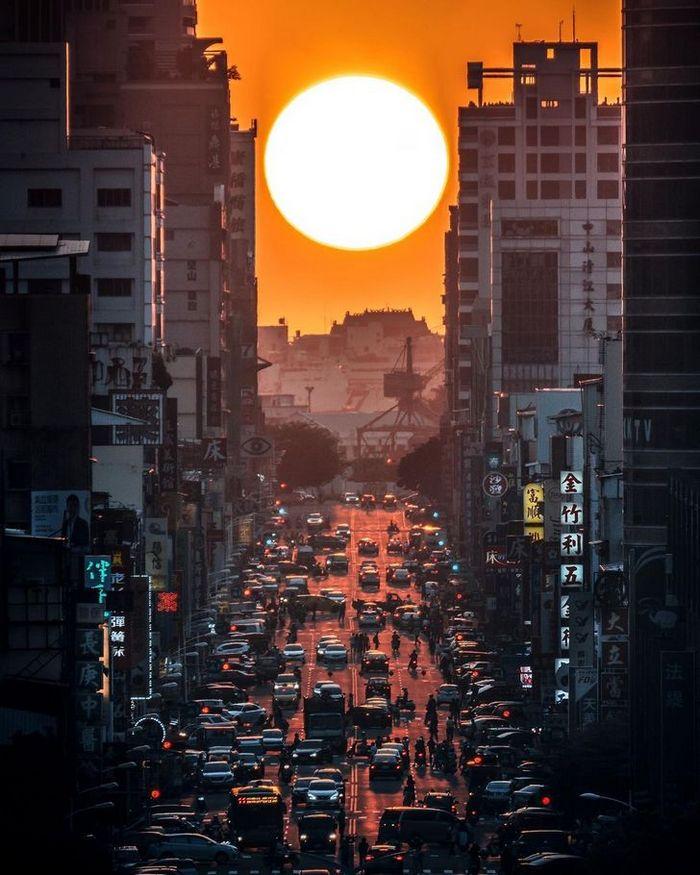 Um fotógrafo captura a beleza hipnotizantes da Ásia 4