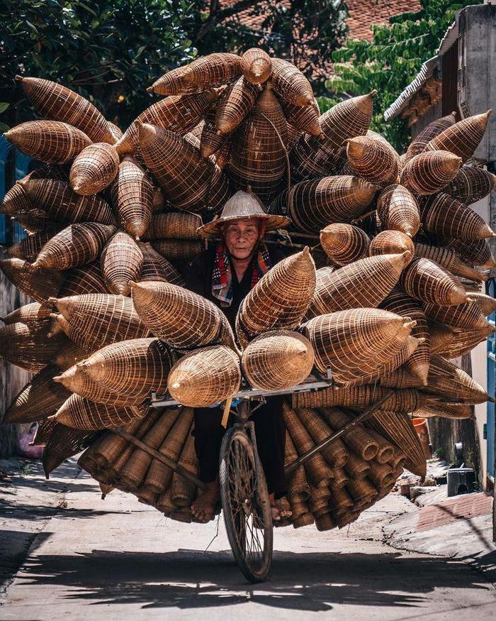 Um fotógrafo captura a beleza hipnotizantes da Ásia 8